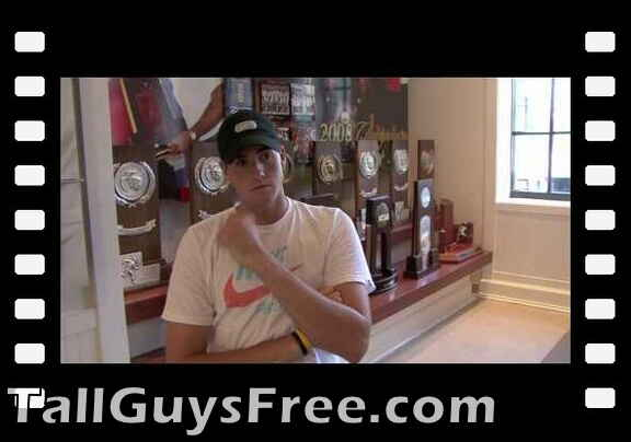 Interview with John Isner