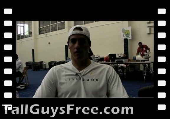 Atlanta 2010_Isner Interview