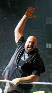 Paul Wight - Big Show