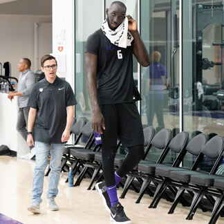 Tacko Fall GIANT