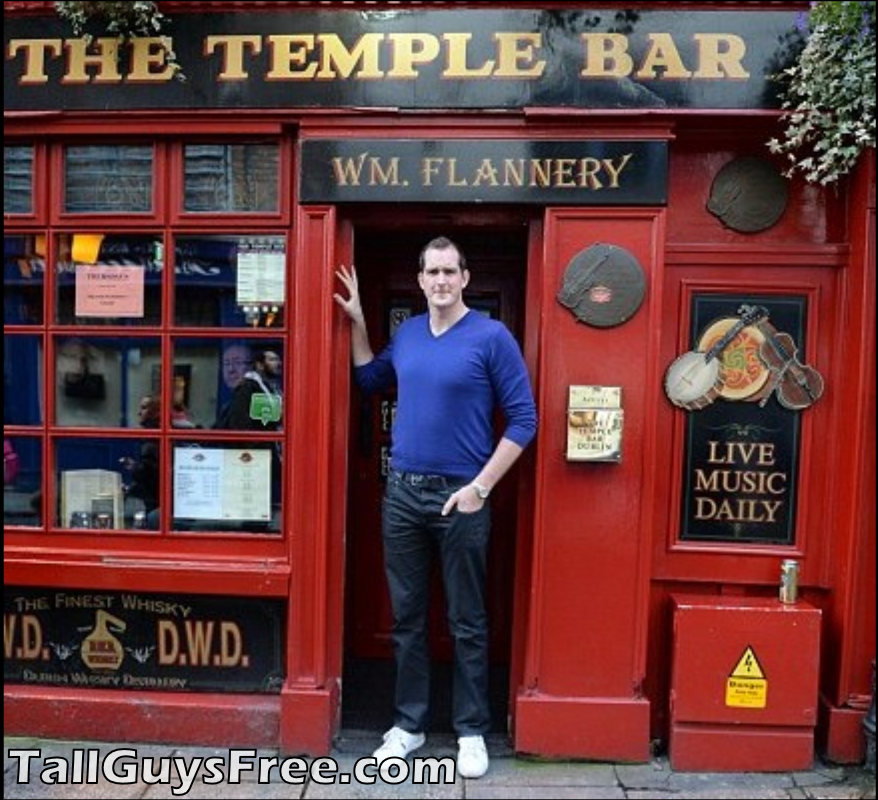 Devin Toner - Big Men Free (5)